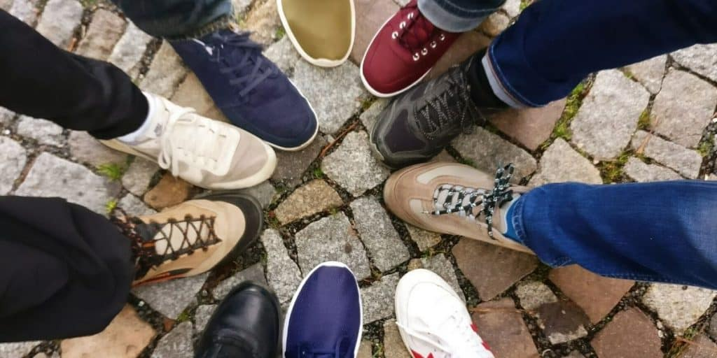 Types of Footwear and Their Names