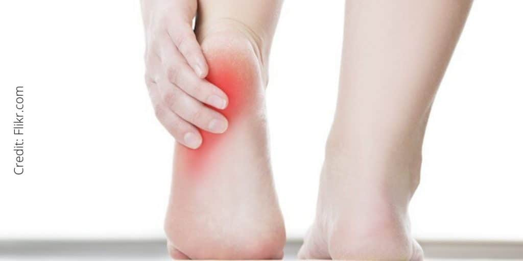 Doctor Recommends Shoes for Plantar Fasciitis