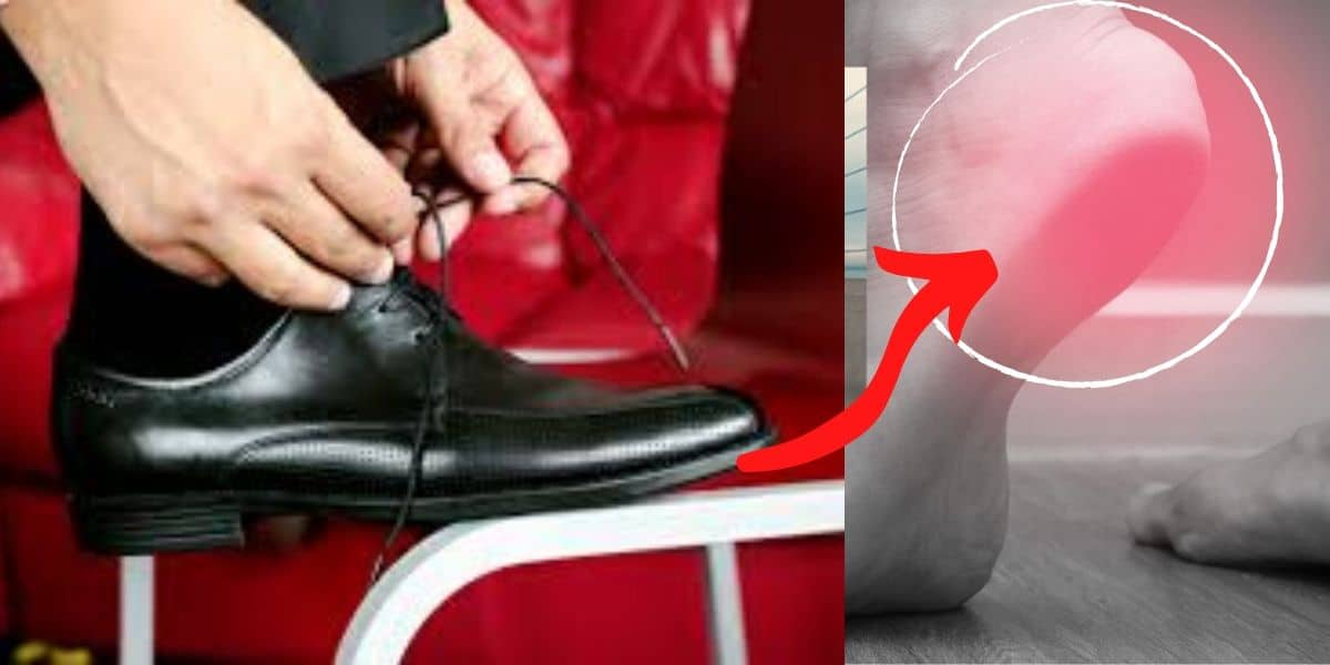 Best men's dress shoes for flat feet and plantar fasciitis